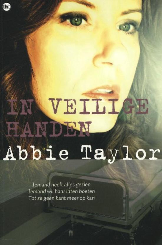 In veilige handen - Abbie Taylor |