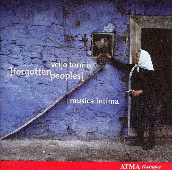 Tormis: Forgotten Peoples