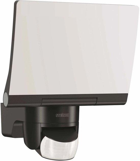 Steinel XLED Home 2 XL - Floodlight met Bewegingssensor - Zwart