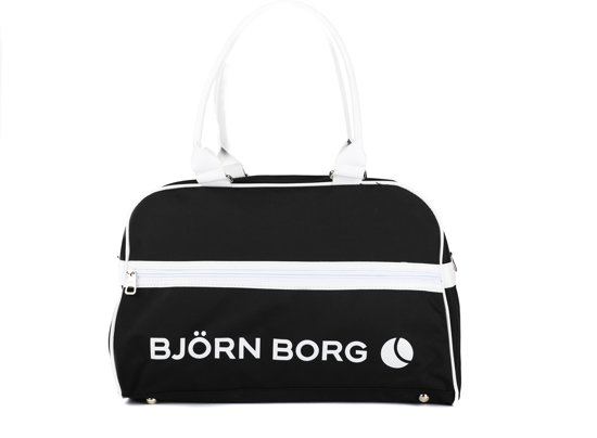 Bjorn Borg Move Reporter - Tas - Zwart - One Size