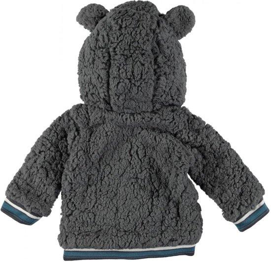 Baby Teddy Jas Bampidano
