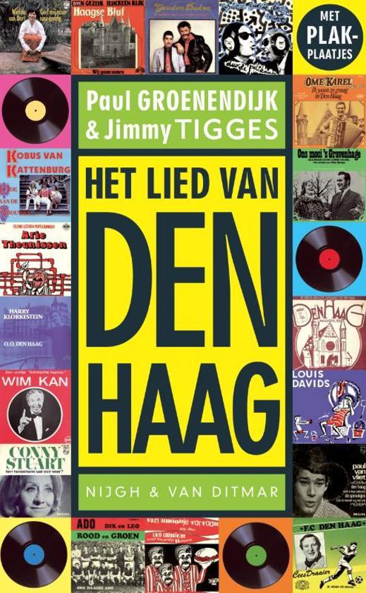 Het Lied Van Den Haag