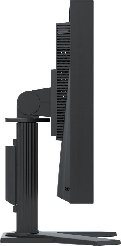 EIZO FlexScan S1934H 19'' SXGA LED Flat Zwart computer monitor