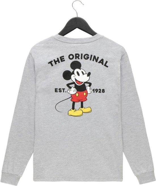 9312aab3a8 Disney X Vans Classic Mickey T-Shirt By Vans Kids