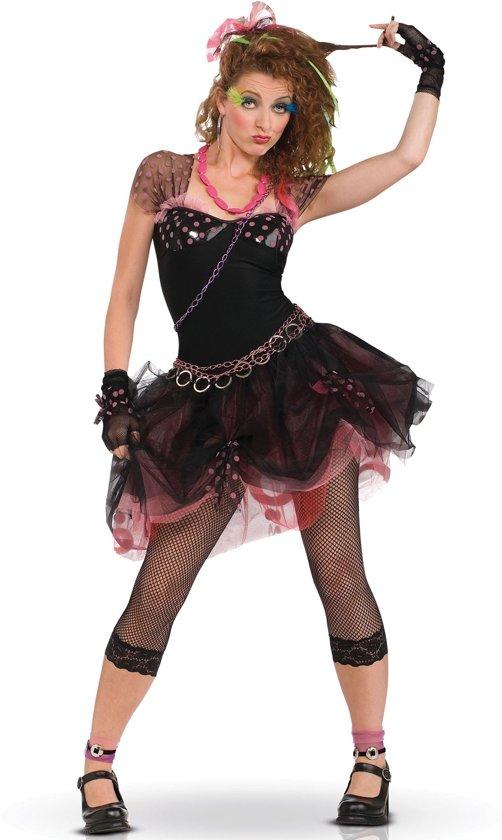 Fabulous bol.com | Jaren 80 Diva kostuum voor vrouwen - Volwassenen &UB54