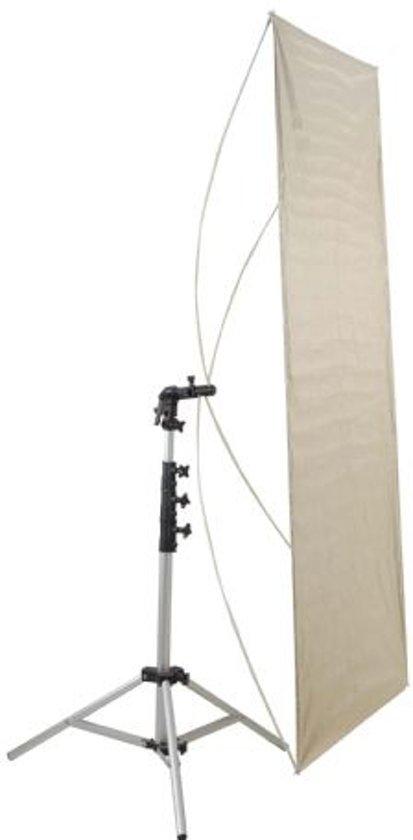Falcon Eyes Reflector RR-3570GS Goud/Zilver 89x178 cm