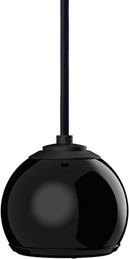 Gallo Acoustics Micro SE Droplet - Hangende Speaker - Hoogglans Zwart