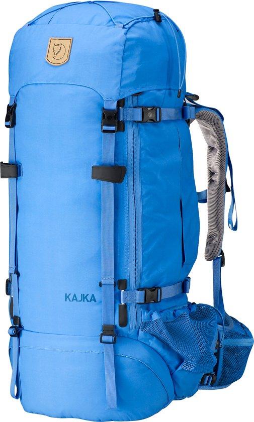 Fjällräven Kajka - Backpack - 65 Liter - Blauw
