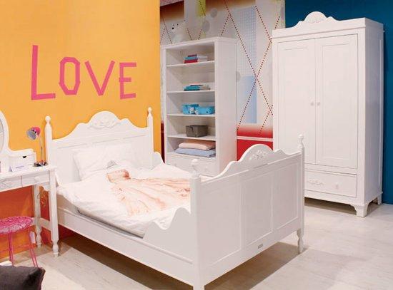 bol bopita twin bed 120x200 romantic wit