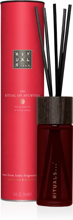 RITUALS The Ritual of Ayurveda Mini Geurstokjes, 50 ml