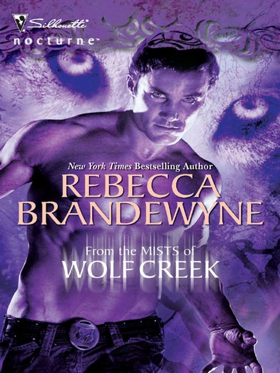 From the Mists of Wolf Creek