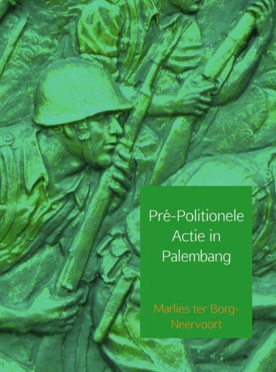 Pré-politionele actie in Palembang
