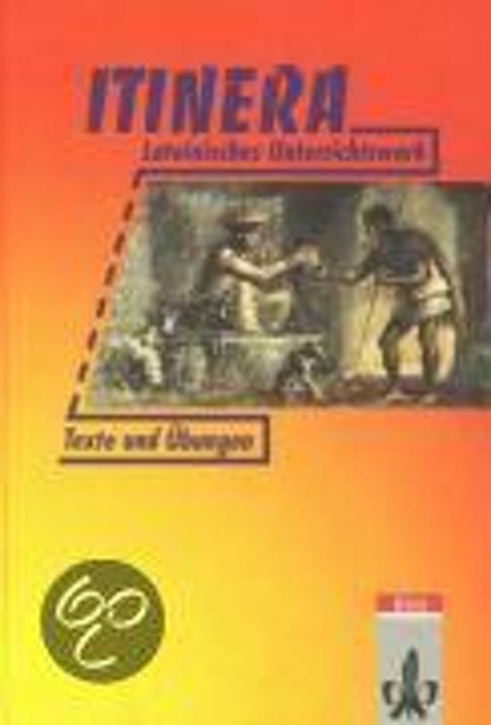 Itinera 1. Texte und Übungen