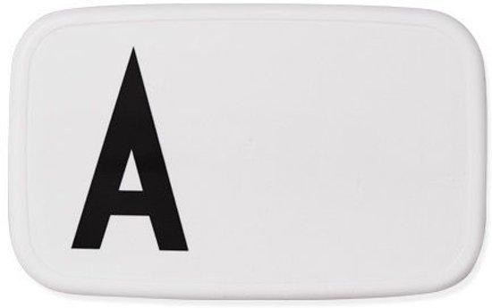 Design Letters lunchbox M