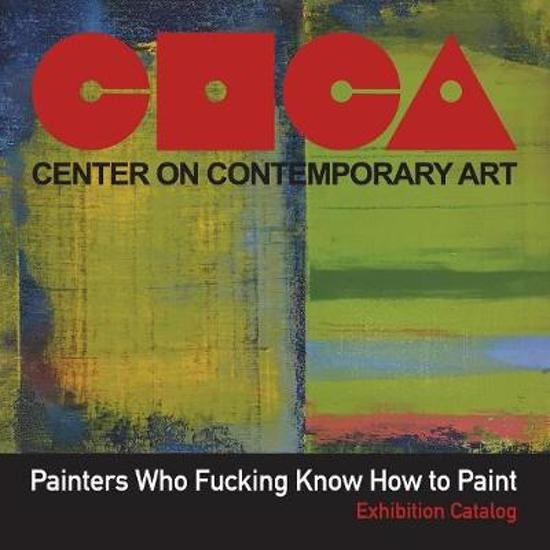 Painters Who Fucking Know How to Paint