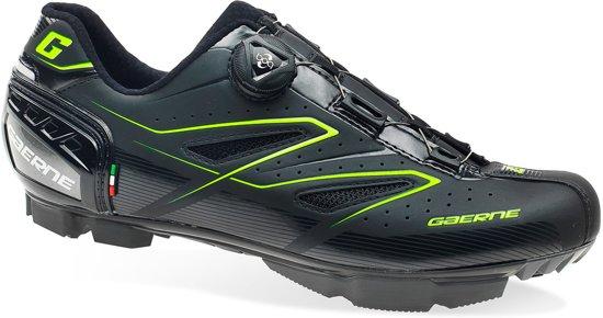 Gaerne G.Hurricane schoenen Heren, black Schoenmaat US 6,5 | EU 40