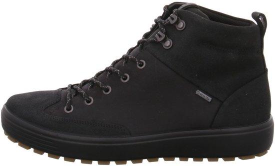 Heren Zwart;zwarte black M 7 51052 soft Banti 450114 Ecco drago Maat black Tred 46 Cq8Xx4w
