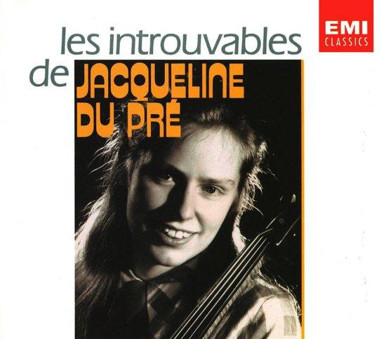 Les Introuvables de Jacqueline du Pre