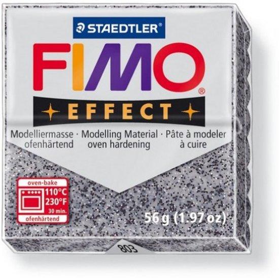 Fimo Effect stone graniet 57 GR 8020-803