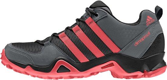 7ce4253ce60 bol.com | adidas AX2 CP Schoenen Dames grijs/roze Maat 40