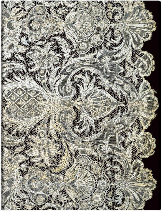 Paperblanks Adresboek Ultra Ivory Veil