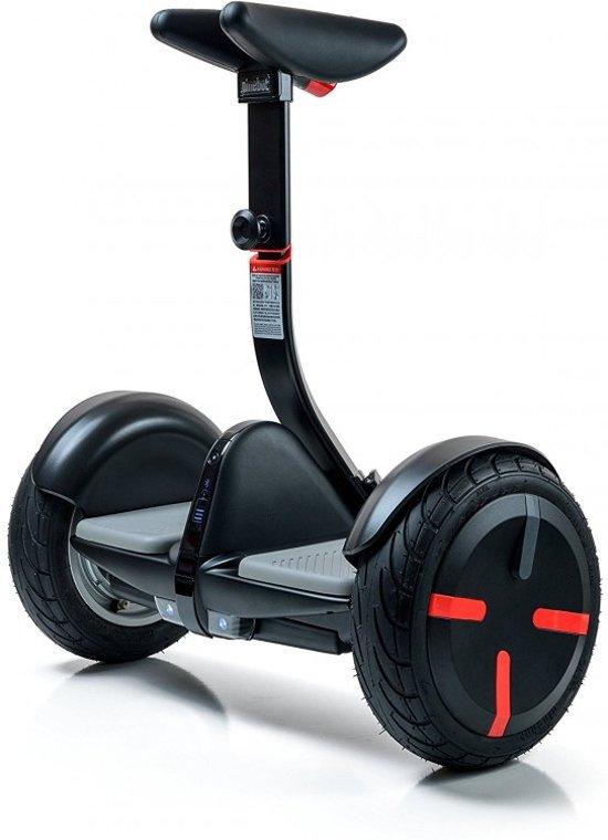 Wonderlijk bol.com | Ninebot by Segway MINIPRO ZWART, Segway | Speelgoed ZM-16