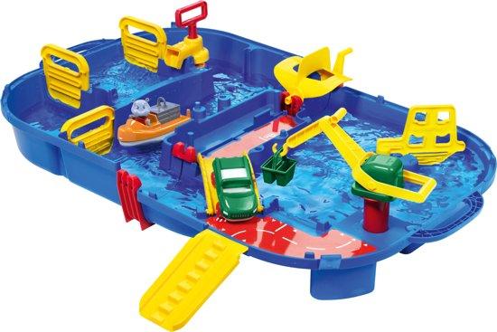 AquaPlay Draagbare Sluizenbox 1516 - Waterbaan voor €19,50
