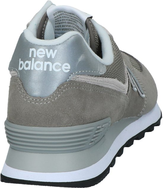 Sneakers Balance Heren New Grijs Ml574 1wEqHqdP