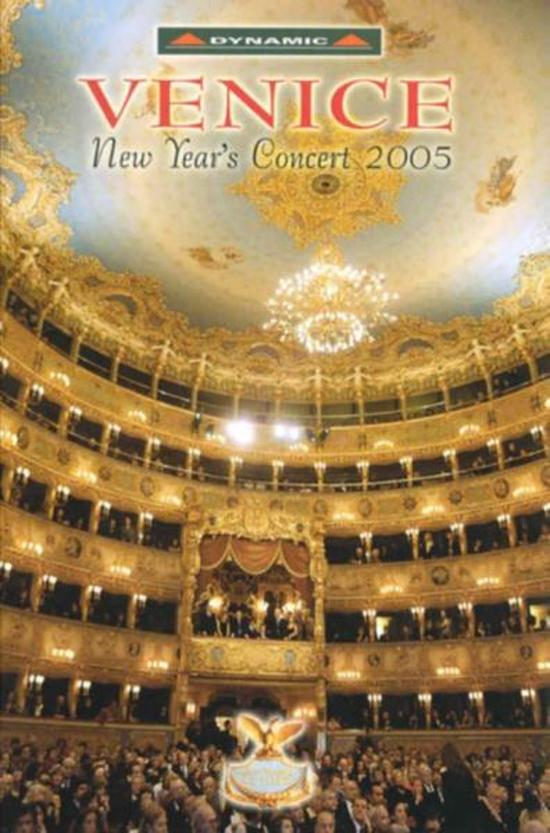 Venice New Year's Concert