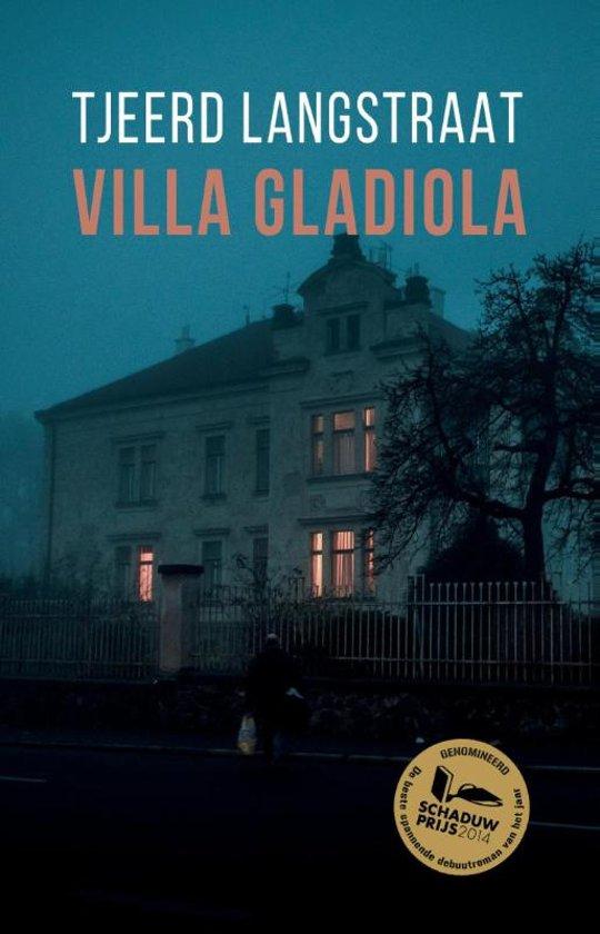 Villa Gladiola
