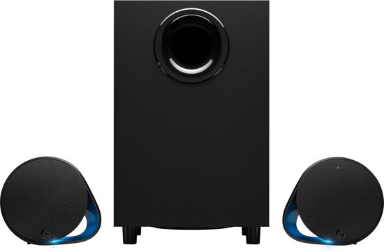 Logitech G560 - 2.1 RGB Speakersysteem