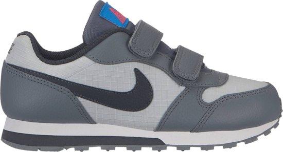 cfe6b350692 Nike Md Runner 2 (Psv) Sneakers Kinderen - Grijs - Maat 35 | Globos ...