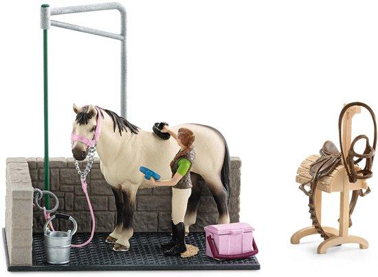 Schleich - Wasbox voor Paarden