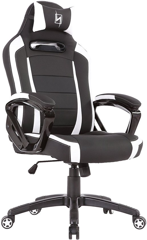 N. Seat Pro 300 Gaming Race - Goedkope gamestoel