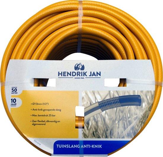 Hendrik Jan Tuinslang anti knik 1/2 (13mm) - 50 meter