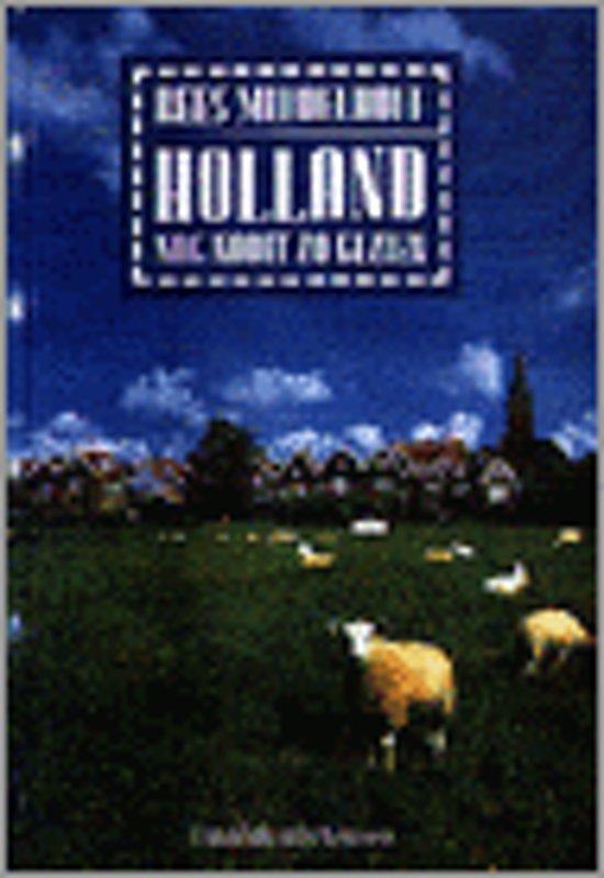 Holland nog nooit zo gezien - K. Middelhoff pdf epub