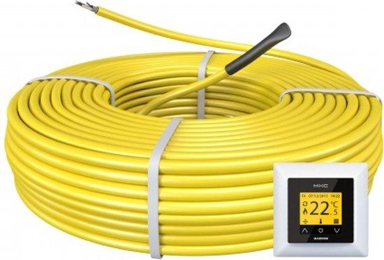 MAGNUM Cable - Set 170,6 m¹ / 2900 Watt, Elektrische Vloerverwarming