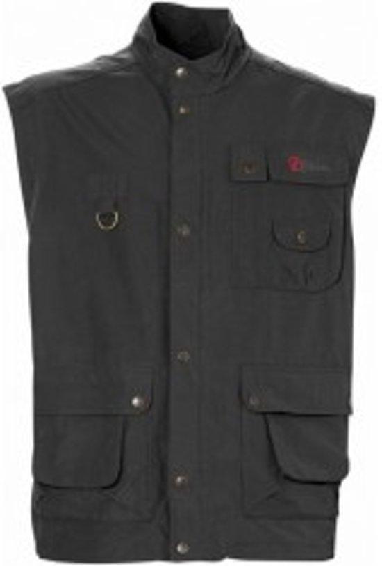 Fjallraven Vest Bodywarmer Heren Mt Grijs Wild wTcPPr4qg