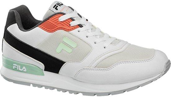 e6470f91fce bol.com | Fila Heren Witte sneaker - Maat 41