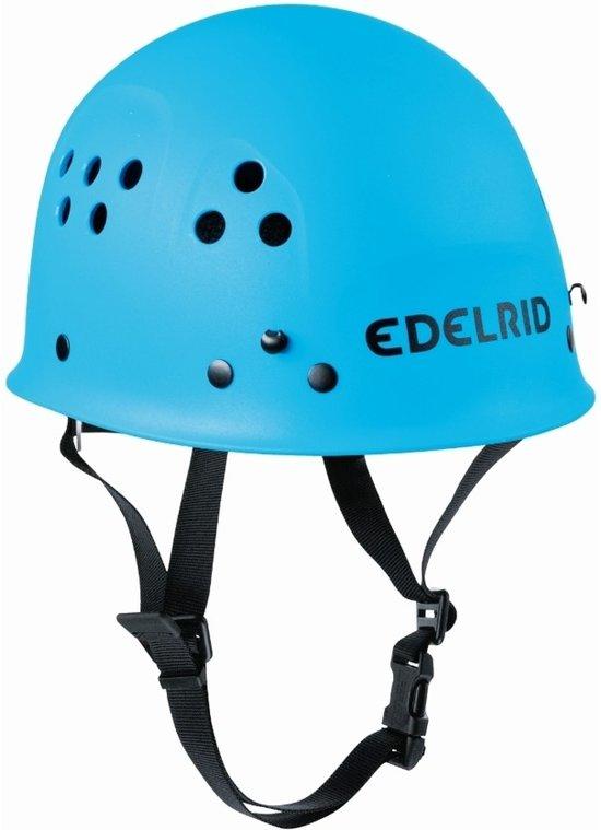 Edelrid Ultralight eenvoudige robuuste klimhelm  night
