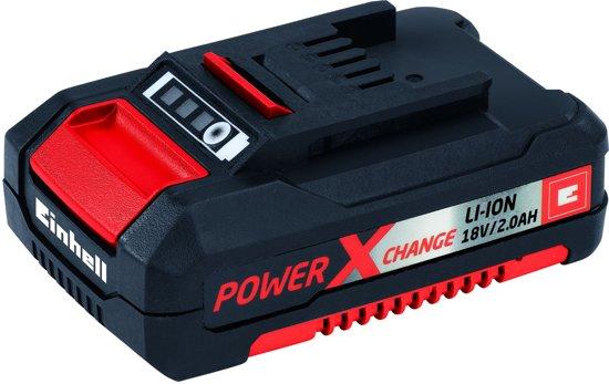 EINHELL Accu 18 V / 2000 mAh - Power-X-Change
