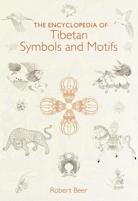 Bol The Encyclopedia Of Tibetan Symbols And Motifs Robert