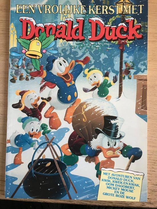 Donald Duck kerstspecial 1992 - Walt Disney  