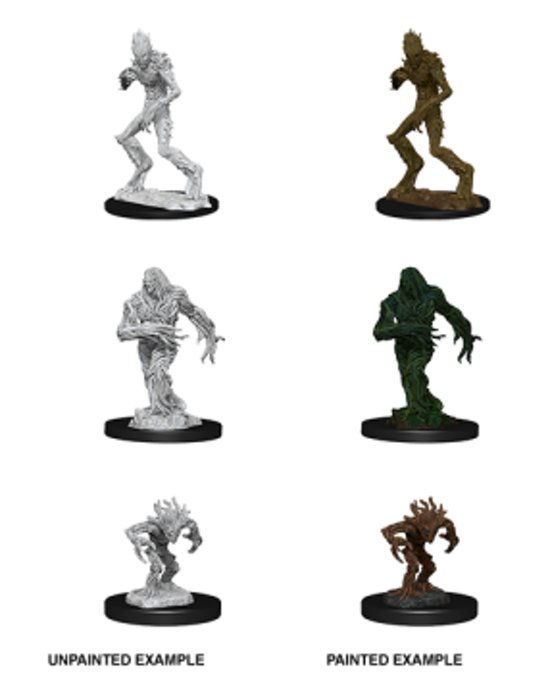 Afbeelding van Dungeons and Dragons Nolzurs Marvelous Miniatures: Blights speelgoed