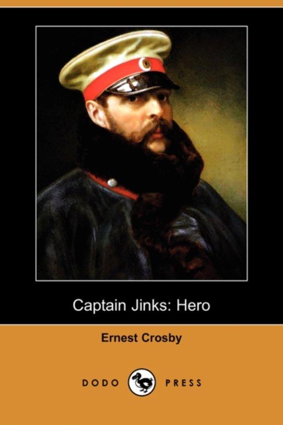 Captain Jinks