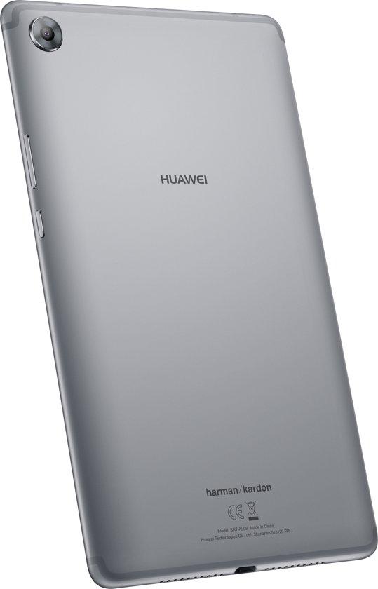 Huawei MediaPad M5 8.4 Grijs Wifi