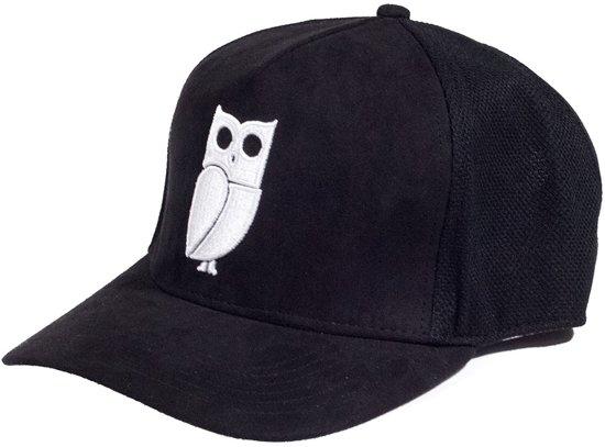 Veryus Trucker Cap Black Orthrus