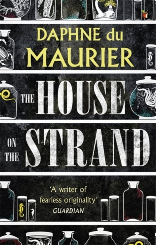 The House On The Strand