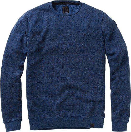 Twinlife Men Met Print Men Sweater Twinlife 0H0qdwrB8