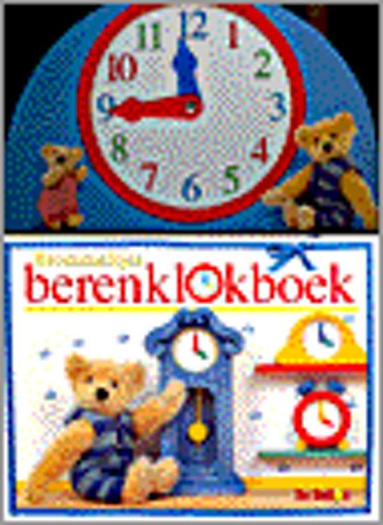 Mijn berenklokboek